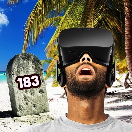 183: The Morbid VR Holiday