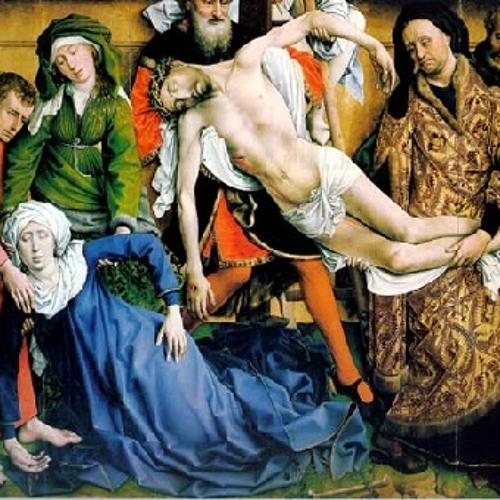 Смерть Христа, Жизнь Христианина