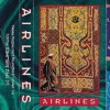 Airlines:  S/T, 4 songs, 1992