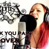 Dóri Kreisz - Thank You Pain (The Agonist vocal cover)