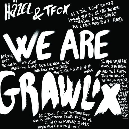 Grawlix (Häzel & TFOX )  - When It Hurts