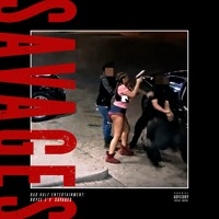 Royce Da 5'9 - Savages