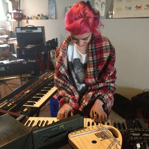 TALsounds - Live Spool's Out Session, March 2016