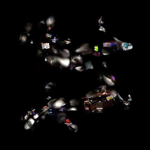 Marika & Leopard — Unicellular Music