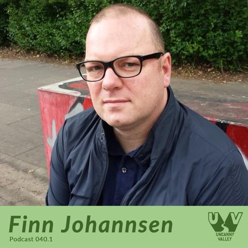 UV Podcast 040.1 - Finn Johannsen (Part 1 of 3)