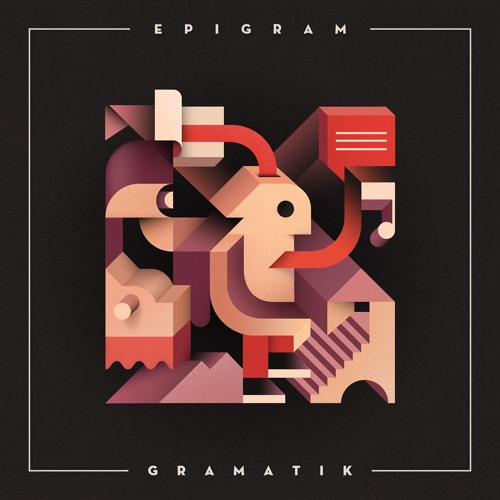 Gramatik - Satoshi Nakamoto Feat. Adrian Lau & ProbCause