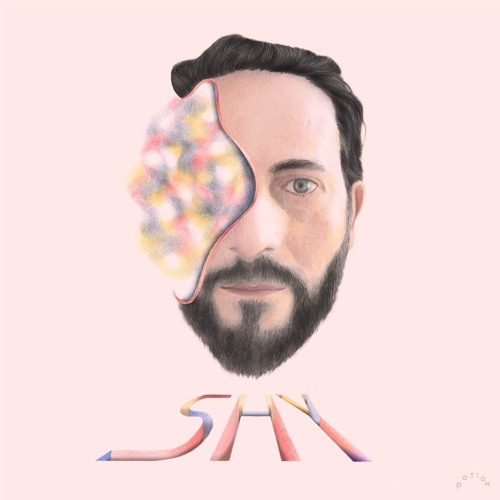 Shy (ft. Brayton Bowman) by The Magician