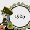 1925 - KAITO version - music & lyrics by T-POCKET