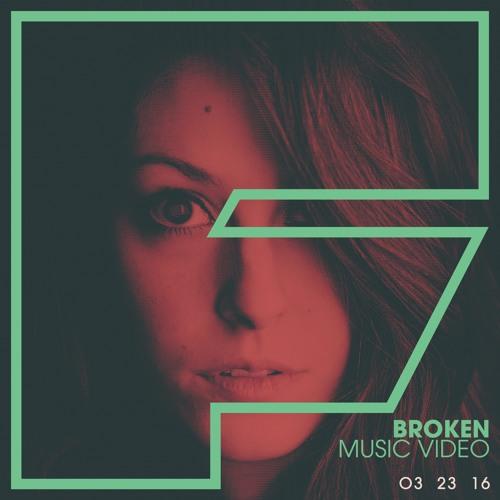 Broken - CRAVE Vol. 1 (Soft Release)