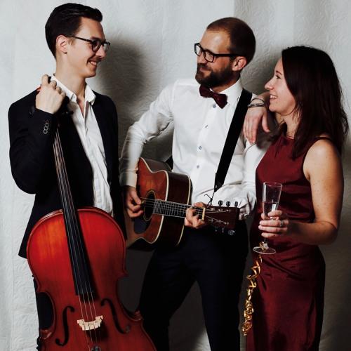 """""""You And Me"""" Linda Jonsson trio"""