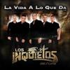 Los Inquietos Del Norte - La Vida A Lo Que Da CD Completo (Álbum 2016)