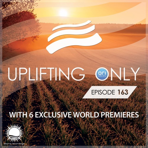 Uplifting Only 163 (March 24, 2016) [All Instrumental]