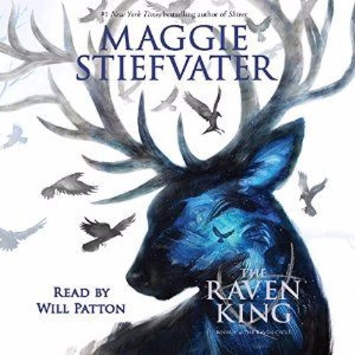 The Raven King, read by Will Patton — Prologue