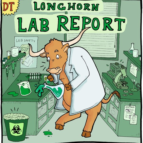 Longhorn Lab Report: March 24th, 2016