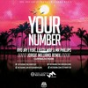 Your Number Ayo Jay ft Fetty Wap-MrPhillips prod x Jorgie Milliano