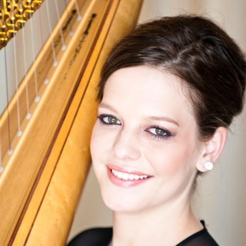 Handel's harp concerto, according to Principal Harp Heidi Van Hoesen Gorton