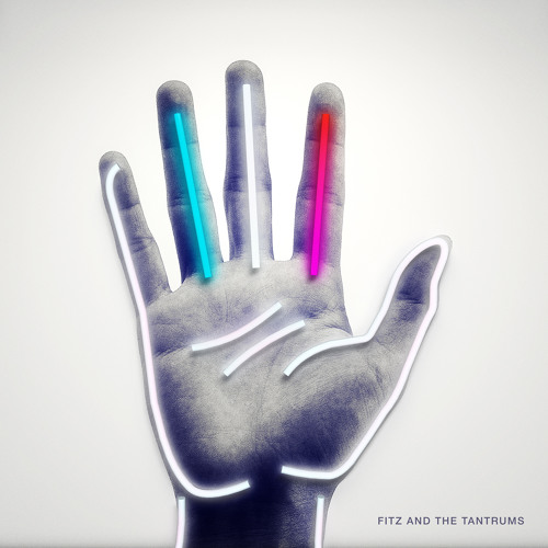 Lirik Lagu Fitz And The Tantrums - HandClap