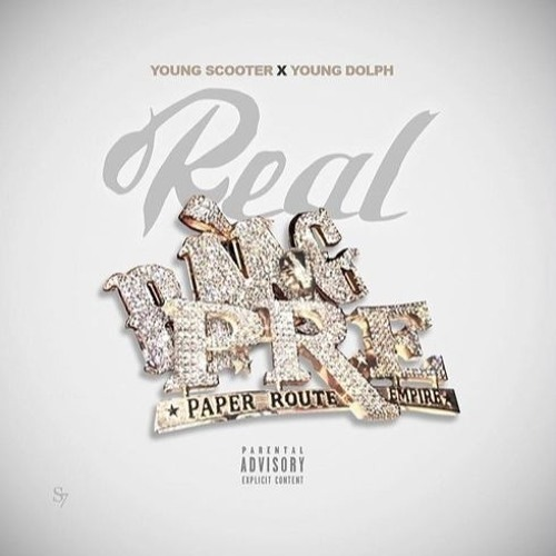 Young Scooter - Real ft. Young Dolph (DigitalDripped.com)