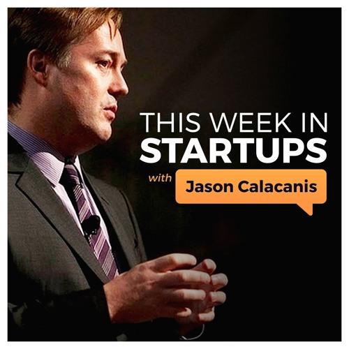 E603: Legendary investor Chris Sacca hears pitches & talks Shark Tank, Twitter, politics, more