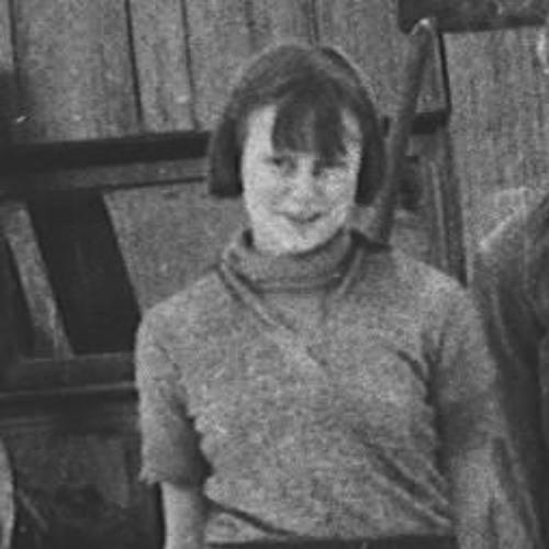 Marjorie Davidson (Catherwood) 1997 - 07
