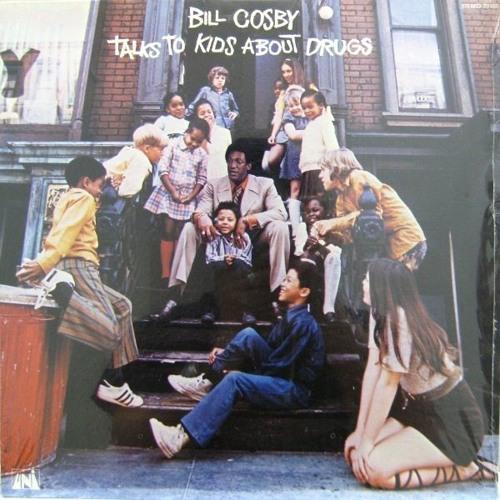 Bill Cosby - Dope Pusher