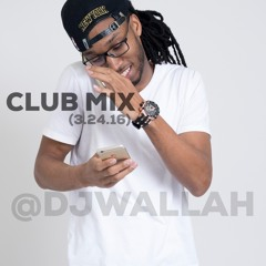 CLUB MIX (3.24.16)