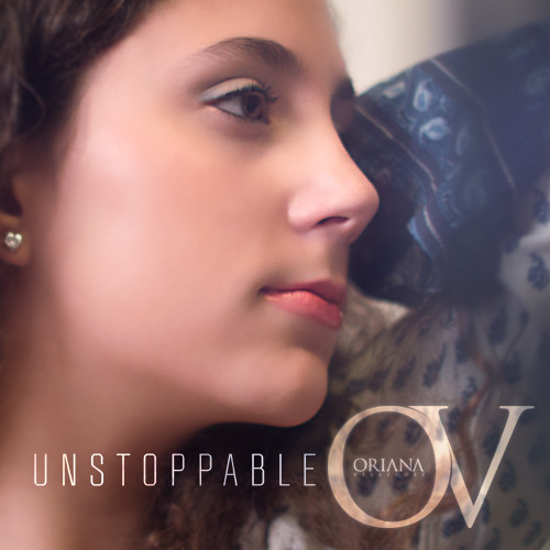 SIA - Unstoppable by Oriana Velazquez | Free Listening on