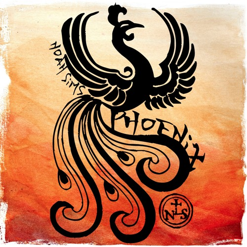 Phoenix (feat. Hugo Lee)