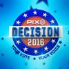 PIX11 Presidential Election 2016 Open - Sound Fx Only