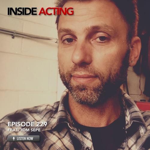 Episode 229: Tom Sepe
