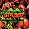 MONXX & STABBY - SWAMP STOMP