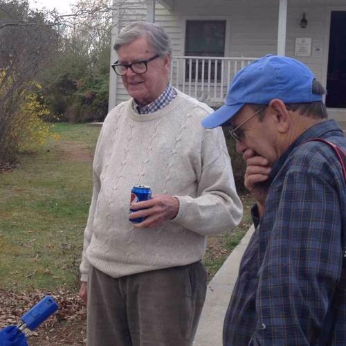 Remembering Earl Hamner, Jr : Goodnight John Boy