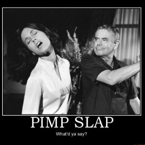 Afbeeldingsresultaat voor pimp slap