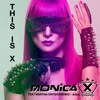 MONICA X FEAT MARYNA ONYSHCHENKO - Jetlag (Radio Edit)
