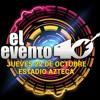Edwin Luna y La Trakalosa de Monterrey :: (Live) - #ElEvento40 No. 26 [22-10-2015]
