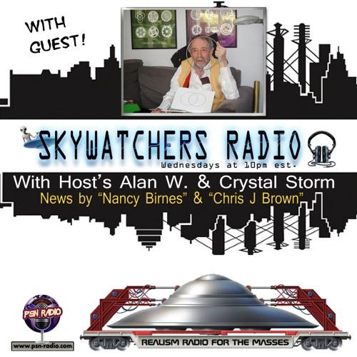 2016 - 03 - 23 - Skywatchers Radio W/ Michael Glickman