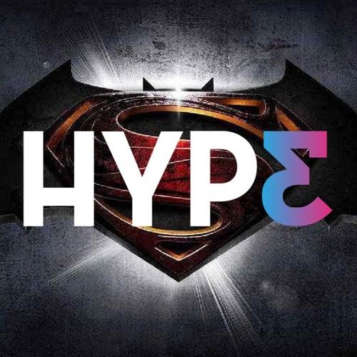 HYP3 119: Batman v Superman