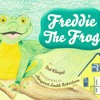 "Local Author and Illustrator Collaborate for ""Freddie The Frog"""