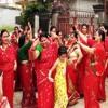 Community awareness activities on Teej festival 2072