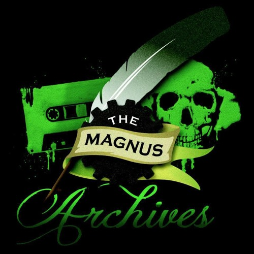 THE MAGNUS ARCHIVES - main theme