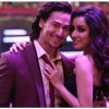Let's Talk About Love - Baaghi - Neha Kakkar, Raftaar