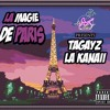 Le club - la magie de Paris