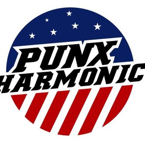 95 - 7 The Rock Station  John Francis - Punx Harmonic 3 - 25 - 16