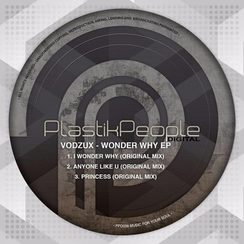 anyone like u [plastik people digital]