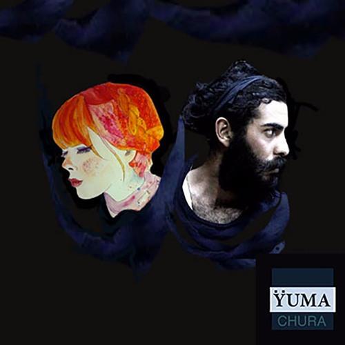 Original Studio Album, Chura (2016)