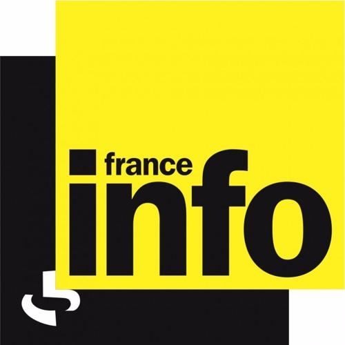 20160325 - France Info / 12-14 par Céline Baÿt-Dacourt