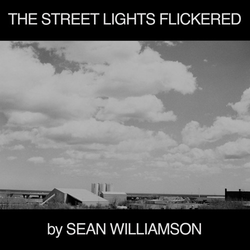 BLIGHT : EPISODE 2 : THE STREET LIGHTS FLICKERED
