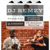Half an Hour of Tupac & Biggie Smalls (R.I.P) - @_DJRemzy