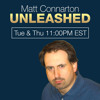 Matt Connarton Unleashed - 2016/03/24 Thursday 11:00 PM EST