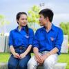 Yêu anh hay yêu màu áo xanh tình nguyện ?